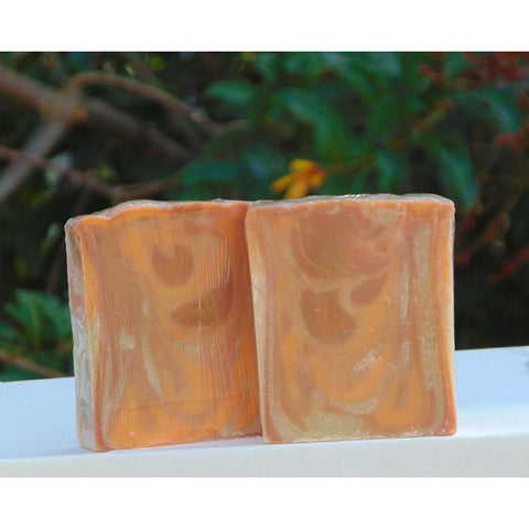 Brown Sugar Sweet Potato Fragrance Soap