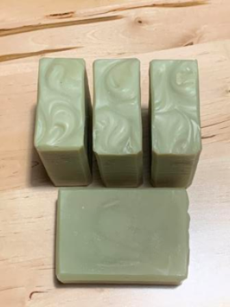 Avocado Bliss Soap
