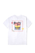 Load image into Gallery viewer, Blondie Beach X Scoops T-Shirt