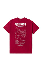 Load image into Gallery viewer, Reese Cooper X Bludso's T-Shirt