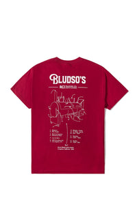 Reese Cooper X Bludso's T-Shirt