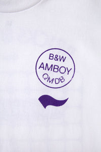 Bricks & Wood X Amboy T-Shirt
