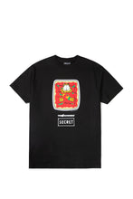Load image into Gallery viewer, Secret Lasagna X Garfield X The Hundreds T-Shirt
