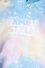 Load image into Gallery viewer, Family Style Tour Hoodie