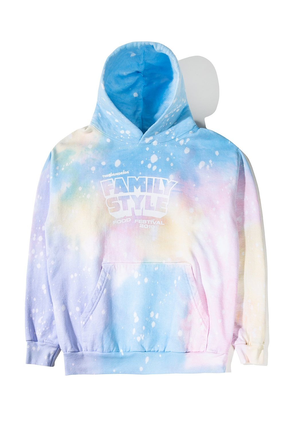 Family Style Tour Hoodie