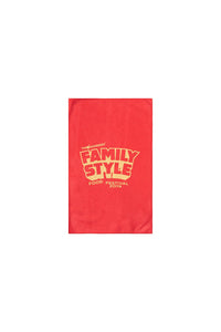 Family Style Towel