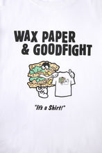 Load image into Gallery viewer, Goodfight X Wax Paper T-Shirt
