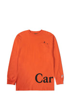 Load image into Gallery viewer, Hedley & Bennett X Carrots L/S Shirt