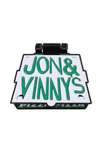 Load image into Gallery viewer, Jon & Vinny's X Patti Pin