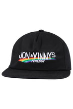 Load image into Gallery viewer, Jon & Vinny's X Madhappy Snapback