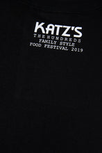 Load image into Gallery viewer, Katz's Deli X The Hundreds T-Shirt