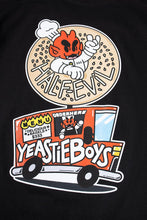 Load image into Gallery viewer, Yeastie Boys X Half Evil T-Shirt