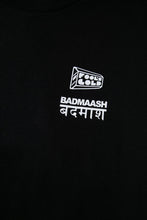 Load image into Gallery viewer, Badmaash X Fool's Gold T-Shirt
