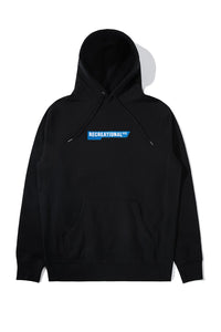 Recreational Use X The Hundreds Pullover Hoodie