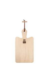 Uncle Paulie's X Modernica Cutting Board