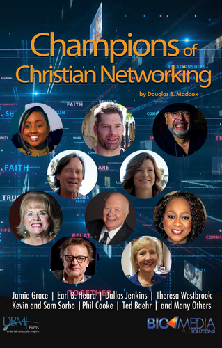 Champions of Christian Networking DVD