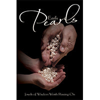Earl's Pearls - Hardcover Book