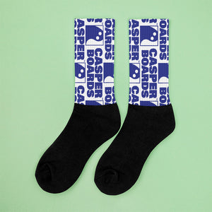 Casper Board Socks