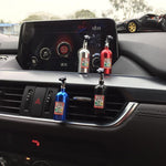 NOS Air Freshener Bottle (4 different types of perfume scents)