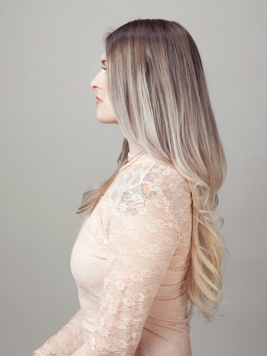 Diva In Balayage Seamless