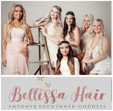 Bellissa Hair Gift Card