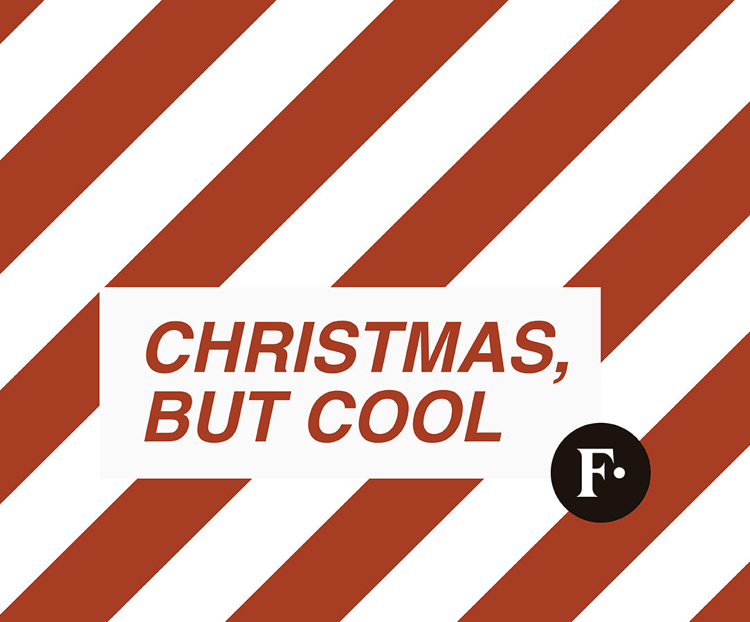 Christmas, But Cool: Holiday Music That Doesn't Suck