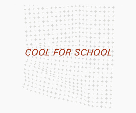 Playlist: Cool For School