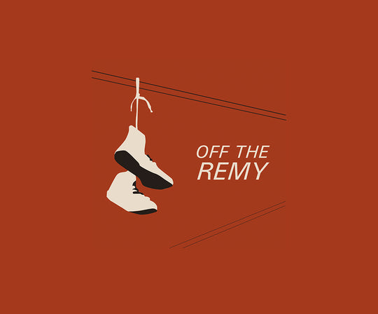 Off the Remy: Early Thousands Hip Hop Playlist
