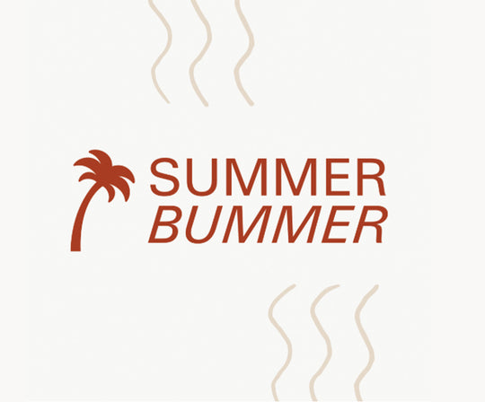 Playlist: Summer Bummer