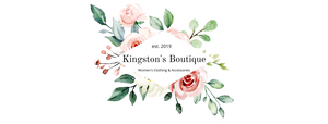Kingston's Boutique