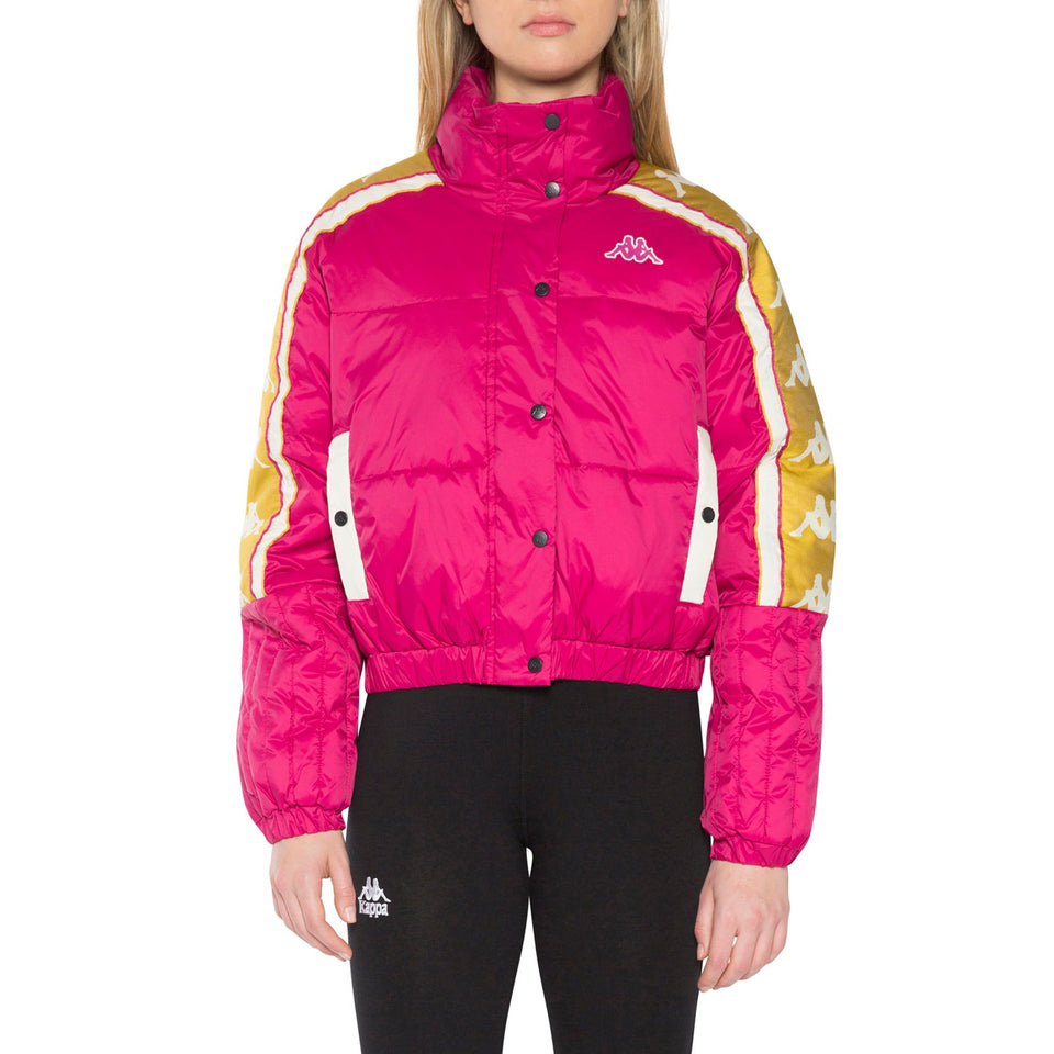BANDA 10 ALYSON REGULAR FIT PADDED JACKET
