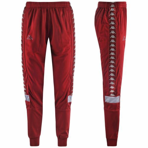 BANDA SLIM MENS ATHLETIC PANTS