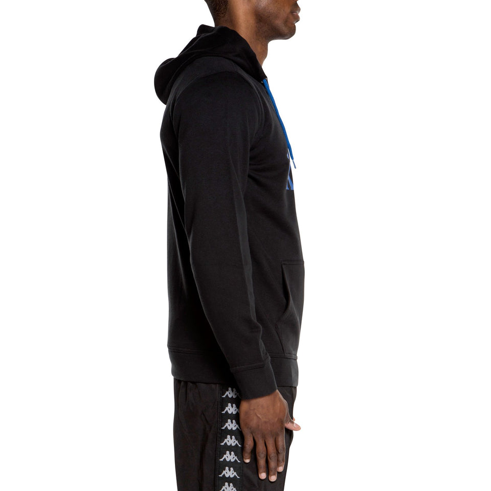 AUTHENTIC ZIMIM SLIM FIT HOODY