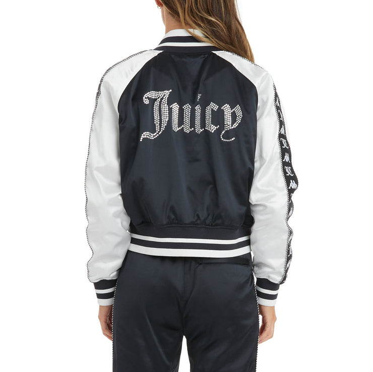 AUTHENTIC JUICY COUTURE EUROPA JACKET