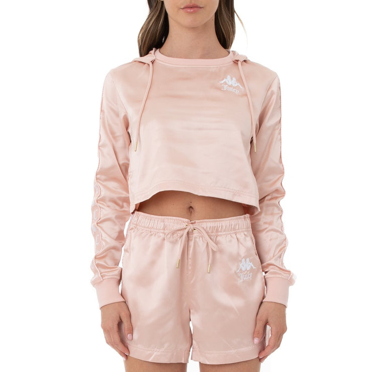 AUTHENTIC JUICY COUTURE ERES HOODIE