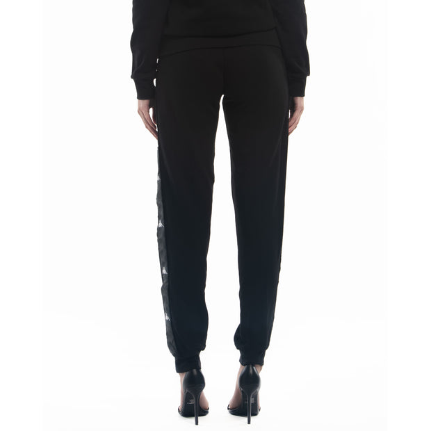 222 BANDA BRILY SPORT TROUSERS