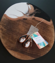 30cm Round Cheese Board/grazing board - Made to order