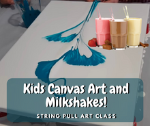 Kids Art and Craft Fun