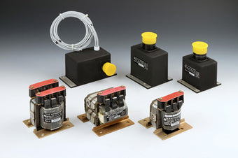 Electrocube aluminum, copper foil, high frequency transformers