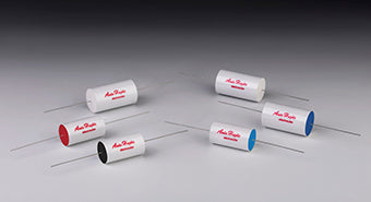 Audio Heights, specially-designed audio optimized film capacitor for high-end audio applications