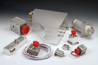 Custom EMI Filters, RFI Filters suppress electromagnetic interference Electrocube