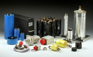 Electrocube product line of film capacitors, RC circuits, EMI Filters, transformers