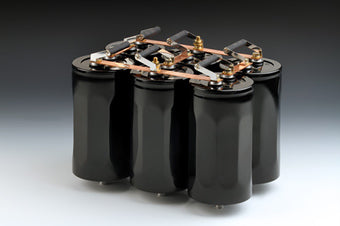 Seacor Electrolytic Capacitor Banks, Electrocube subsidiary