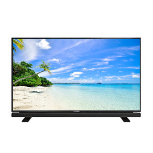 "Smart TV Grundig VLE6730BP 32"" Full HD LED WIFI Black"