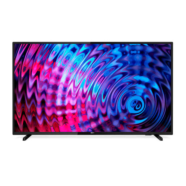 "Smart TV Philips 43PFS5803 43"" Full HD LED Black"