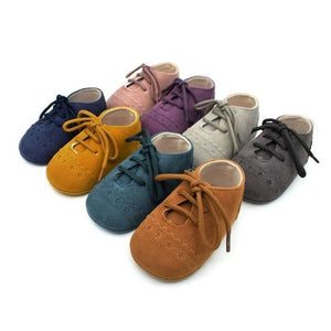 Baby Toddler Shoes Sneaker Anti-slip Soft Sole