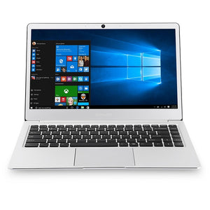 Original Teclast F7 Notebook 14.0'' 6GB+128GB Windows 10 Home Intel Celeron N3450 Quad Core 1.1GHz Camera Bluetooth Laptops HDMI