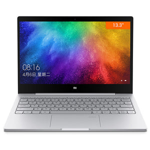 Xiaomi Notebook Air 13.3 Fingerprint Laptop 8GB+256GB Windows 10 Chinese Version Intel Core i7-7500U Dual Core 2.7GHz Dual WiFi