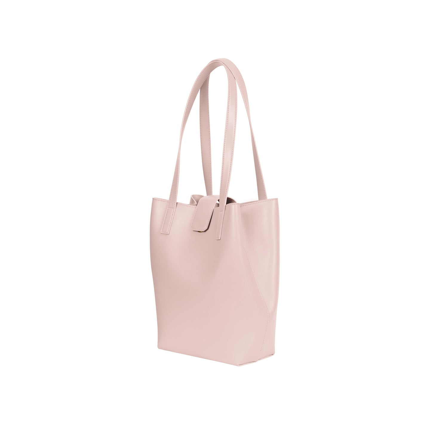 La Borsa Tote Bucket Bag