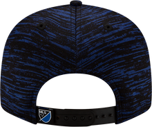 Load image into Gallery viewer, San Jose Earthquakes Men's  Onfield 950-Black Snapback